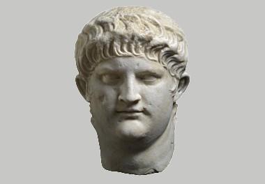 Neros Brille - Altagsoptik in der Antike