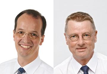 Gleich zwei Ärzte der Augenklinik Petrisberg wurden vom FOCUS ausgezeichnet