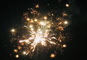 Für das neue Jahr 2018 wünschen wir allen Glück, Gesundheit und Zufriedenheit.