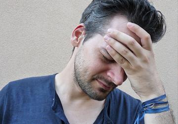 Kopfschmerzen zählen zu den häufigsten gesundheitlichen Beeinträchtigungen.